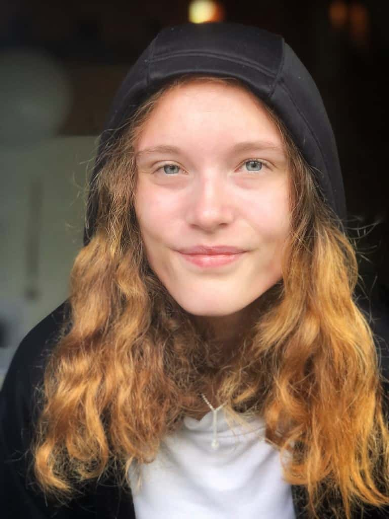Michelle Lehr