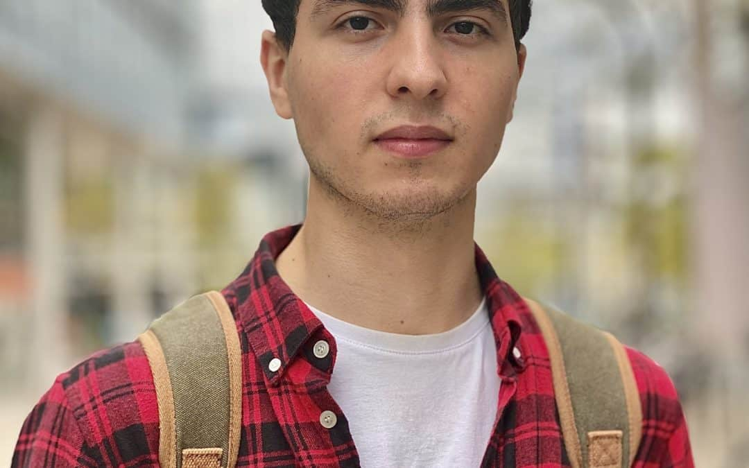 Adam Abbas